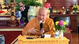 Chuyên Tu Niệm Phật
