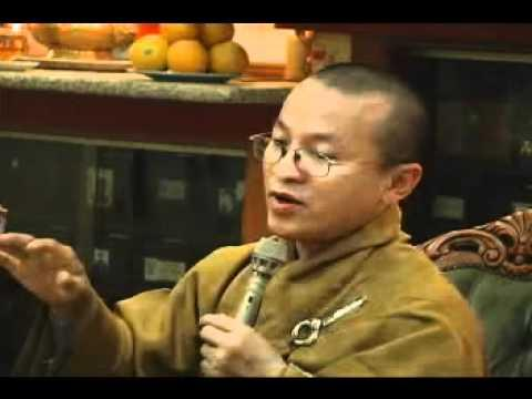 Vượt Qua Tuổi Già Cô Đơn (Phần 2/2) (03/06/2006) video do Thích Nhật Từ giảng