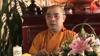 Bóng đen trong Phật niệm