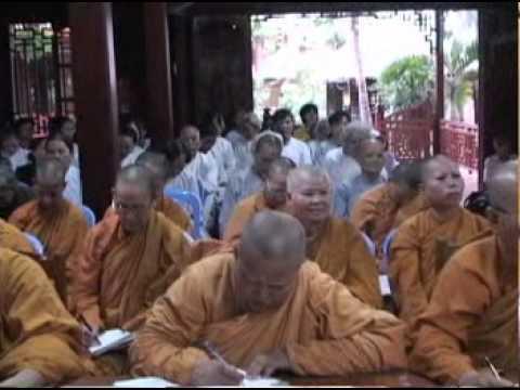 An Cư Kiết Hạ 07/2010