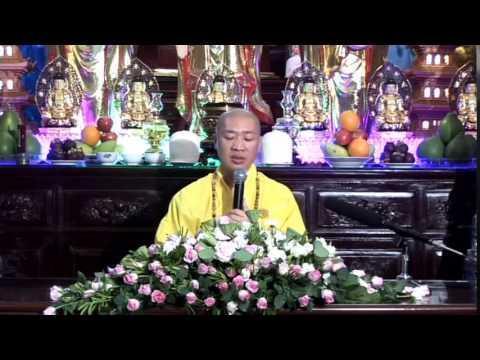 Mục Đích Của Người Học Phật
