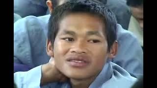 Trở Về Cát Bụi (06/06/2009) video do Thích Nhật Từ giảng