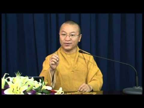 Những Điều Cần Biết Về Tình Yêu (07/2012) video do Thích Nhật Từ giảng