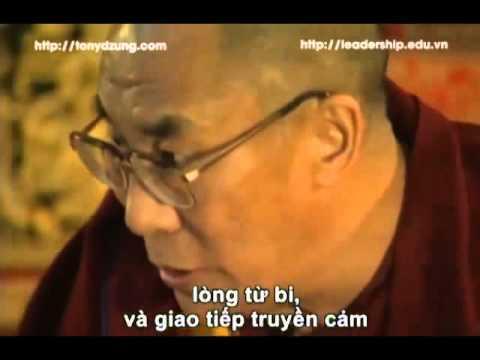 Cội Nguồn Hạnh Phúc - Đức Đạt Lai Lạt Ma 14 - DVD1