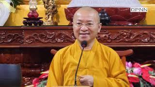 Trình Độ Siêu Việt Của Đức Phật | TT. Thích Nhật Từ