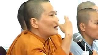 Một Ngày An Lạc: Kỳ 011: Chữ hiếu trong đạo Phật - phần 3: Pháp đàm vấn đáp