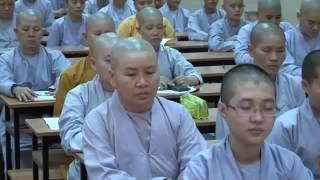 Nhân Quả - Vấn Đề Đạo Đức Luân Lý Của Phật Giáo