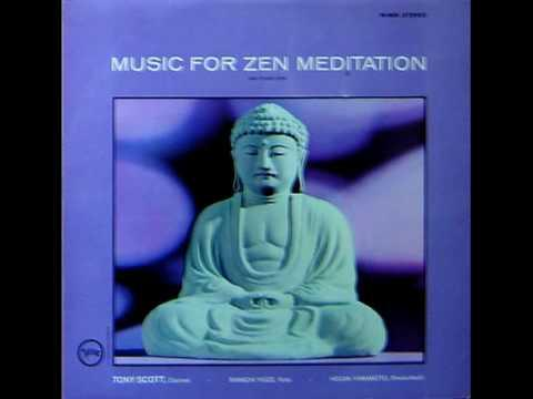 Tony Scott - Za-Zen (Meditation)
