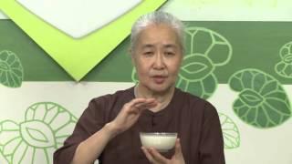 Món chay 121 - Chuối nấu đậu