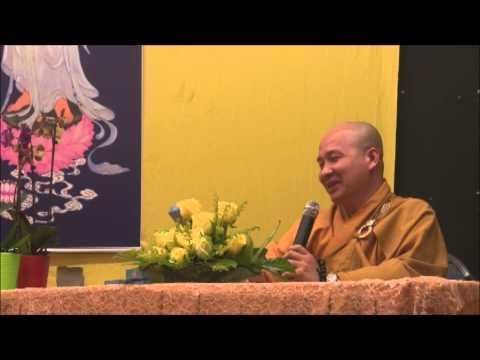 Khai Thị Chúng Sanh Ngộ Nhập Phật Tri Kiến