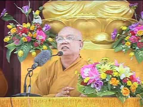Phật tử với niềm tin Tam Bảo