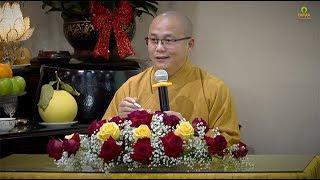 Phật Học Phổ Thông - Lược Sử Đức Phật A Di Đà và 48 Đại Nguyện