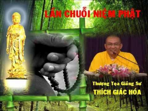 Lần Chuỗi Niệm Phật