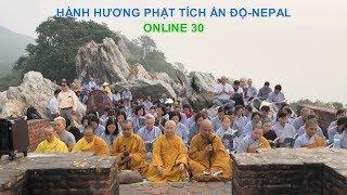 Núi Linh Thứu (Grdhrakuta), nơi đức Phật thuyết giảng kinh Pháp Hoa