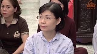 Chiêm nghiệm Vesak 2019 - Thầy Trí Chơn