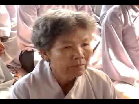 Đức Phật - Phần 1/2 (27/01/2008) video do Thích Nhật Từ giảng