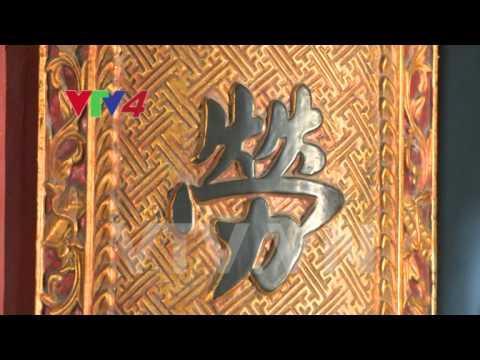 Nhà Trần Ở Đông Triều phần 1: Trung Tâm Văn Hoá Thời Trần