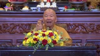 Tu Đúng Theo Lời Phật Dạy