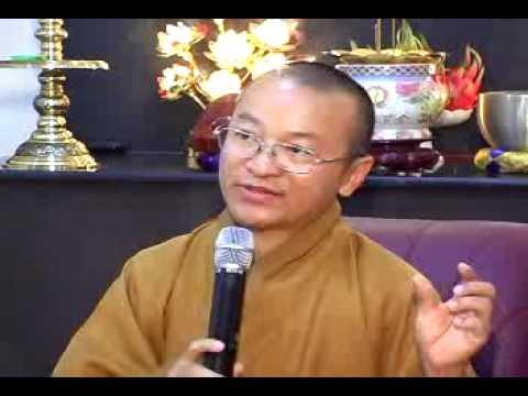 Vấn đáp: Mê Tín, Chánh Tín (31/07/2009) video do Thích Nhật Từ giảng