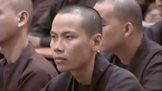 Tinh Thần Giáo Dục Của Đức Phật 6 - Giáo Dục Con Người Toàn Diện