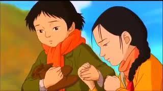 Phim Phật giáo: Gian nan tìm mẹ - full