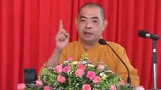 Năm đóa hoa Phật pháp - TT. Thích Minh Thành