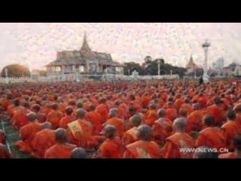 Vô Môn Quan - Nhạc Phật giáo
