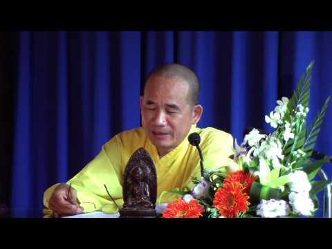 58.Nhân Sinh Quan Phật Giáo P3 - TT Thích Thiện Xuân TG Chùa Hồng Liên (Cao Lãnh - ĐT)