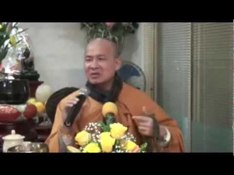 Niệm Hồng Danh Sanh Phước Huệ
