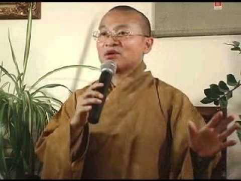 Tu Mau Kẻo Trể (Phần 2-2) (22/08/2008) video do TT Thích Nhật Từ giảng