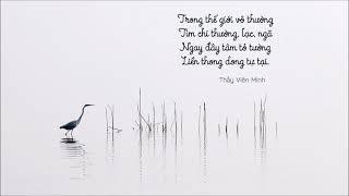 Tâm Thiền Định Thực Sự - Thư Thầy Trò 72 | Thầy Viên Minh - Thu Hằng
