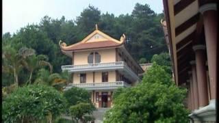 Về miền đất Phật Tây Thiên - Thiền Viện Trúc Lâm Tây Thiên