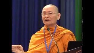 Hội thảo Phật Giáo Nguyên Thủy