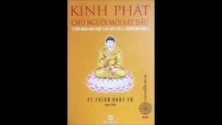 Kinh Phật Cho Người Mới Bắt Đầu