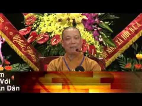 Đạo Phật Việt Nam với tinh thần hộ quốc an dân