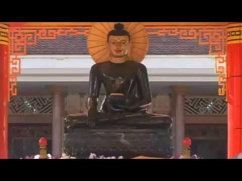 Lễ khai mạc triển lãm tượng Phật ngọc