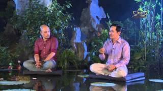 Hương sen mầu nhiệm 2013: Làn điệu dân ca Quan Họ viết về chủ đề Phật Giáo