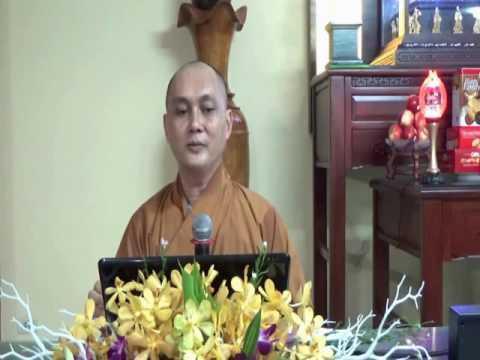 Công Đức Cúng Dường Tượng Phật (phần 1)