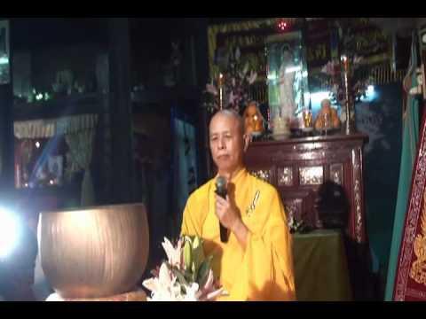 Người Huynh Trưởng Kiên Trinh Của Phật Giáo Việt Nam