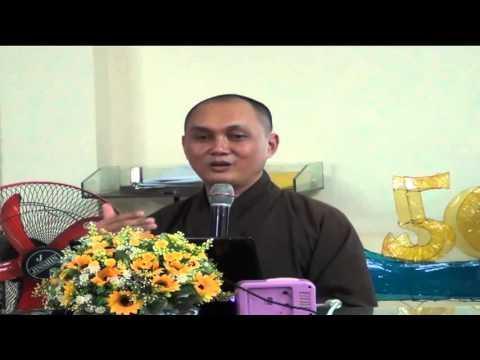 Nếp Sống Người Phật Tử Tại Gia (phần 2)