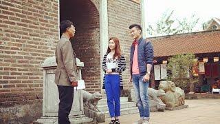 Tìm về nguồn cội - Chùa Dâu (Bắc Ninh)