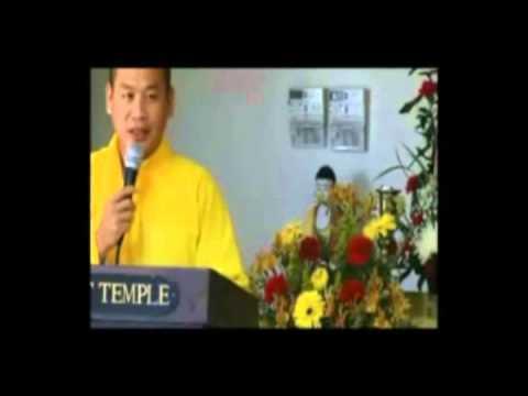 Pháp Thoại (Khóa Tu Phật Thất Kỳ 3)
