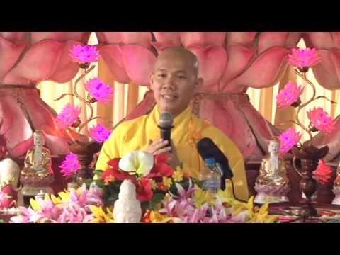 Nét Đẹp Của Người Tu Phật