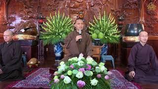 Lễ Hội Trong Dòng Chảy Phật Giáo - Thầy Trí Chơn