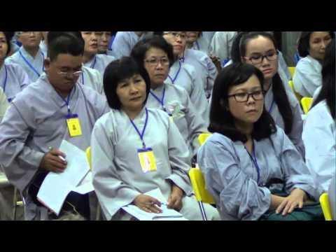 Phật Tử Tại Gia 02: Giới Pháp Phật Tử Tại Gia (phần 2)