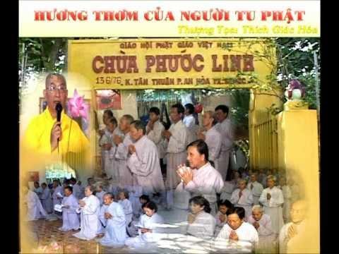 Hương Thơm Của Người Tu Phật