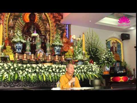 Sự gia hộ của chư Phật