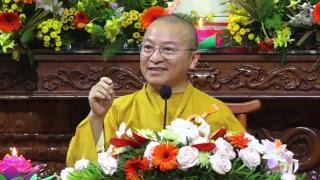 Đêm hoa đăng kỷ niệm ngày Phật thành đạo 13-01-2019