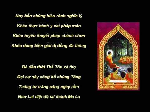 Kệ Phật Sử  11-Đạo Tròn Duyên Mãn