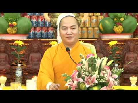 Phật Pháp Tùy Duyên